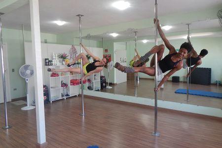 Verticalize Studio de Pole Dance -