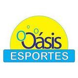Oasis Esportes - logo