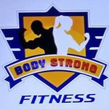 Body Strong Fitness - logo