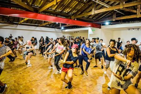 Westside Full Dance Studio