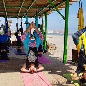 Vika Yoga Studio