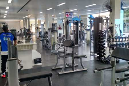 Academia Be Fit -