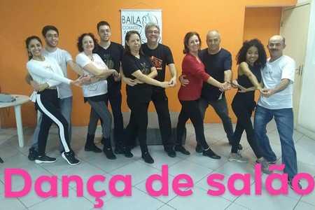 Escola de dança Baila Comigo Mogi – Alto Ipiranga