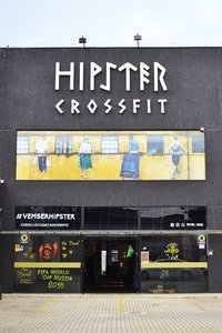 Hipster Crossfit -