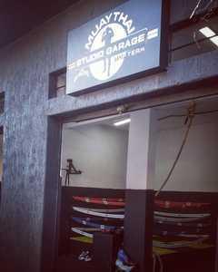 Studio Garage Top Team -