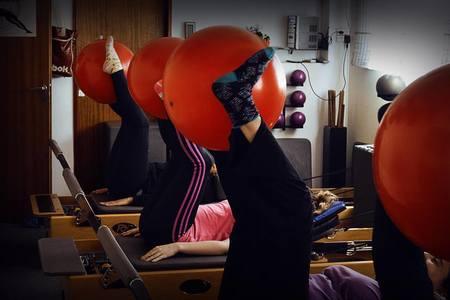 Opus Pilates (sede Munro) -