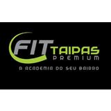 Fit Taipas - logo