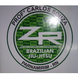 Zr Team Nova Esperança - logo