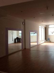 Escuela de Danza Karly Pavlova-Navidad. -