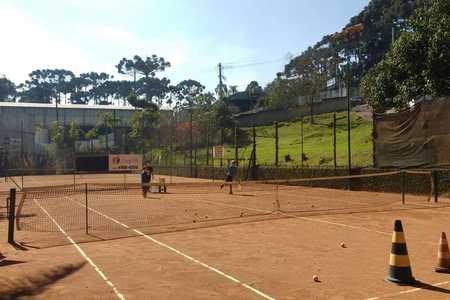 Ferrera Tennis -