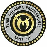 Team Nogueira Unidade Guanabara - logo