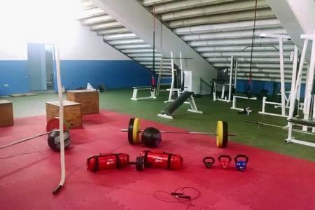 Radical Fitness Club -