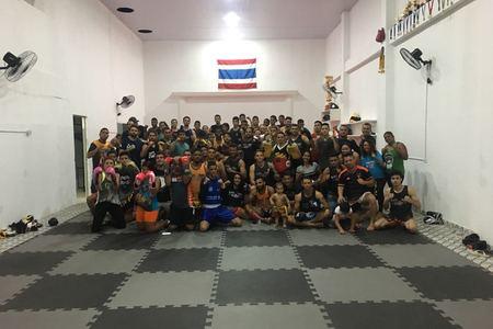 1848bcd477c2f Academias de Mma em Recife - PE - Brasil | Gympass