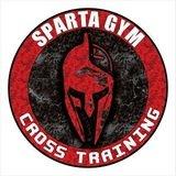 Sparta Gym - logo