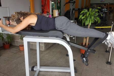 Bahia Salud Gym -