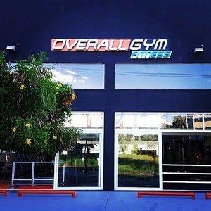 Overall Gym -