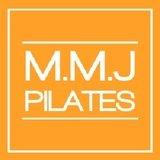 MMJ Pilates - logo