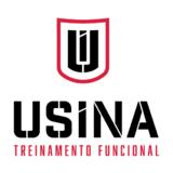 Usina Treinamento Funcional - logo