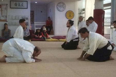 JKA Mexico Karate Do Tequexquinahuac -