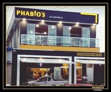 Academia Phabio'S -