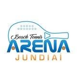 Arena Beach Tennis Jundiaí - logo