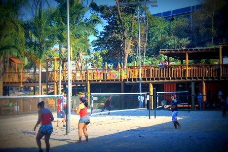 Arena Beach Tennis Jundiaí -