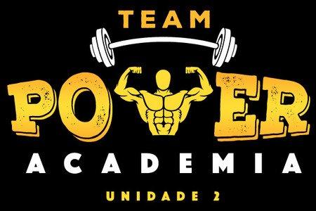 Team Power Unidade 2 -