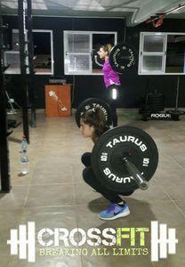 Gimnasio Ocampos Fitness Club -