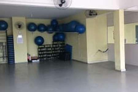 Academia Ativa Fitness