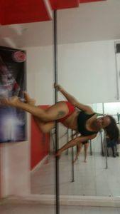 Zona de Baile Fitness Center