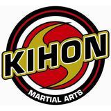 Artes Marciales Kihon - logo