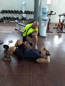 Aries Fitness Formosa -
