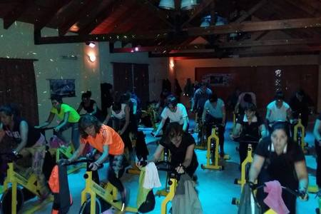 Spinning y Pilates SEC Trelew -
