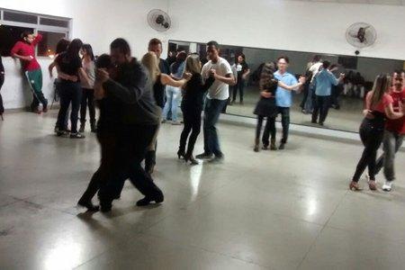 Carlos Bortotto Dança de Salão - Franco da Rocha -