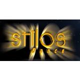 Stilos Dance - logo