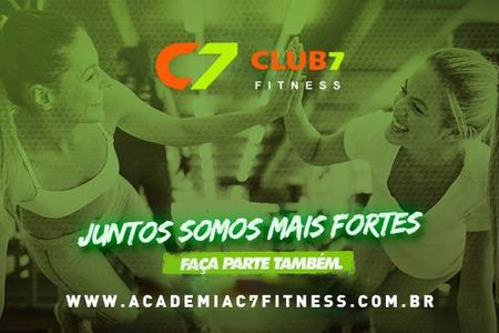 CLUB7 FITNESS - Conjunto 2 -