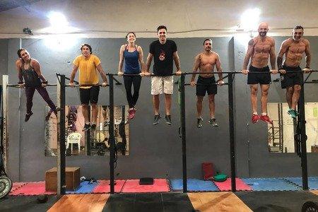 Borja CrossTraining -