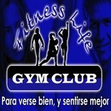 Gym Club - logo