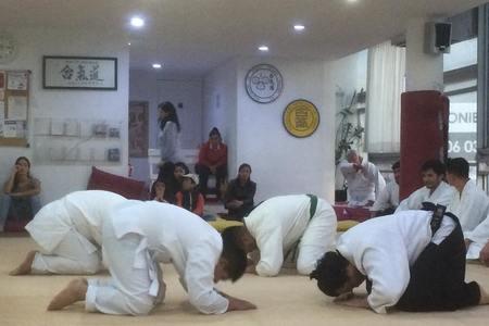 JKA Mexico Karate Do Puebla -