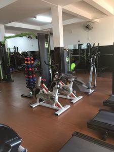 On Fitness Academia