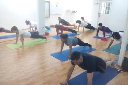 Yoga en Sintesis Aguascalientes