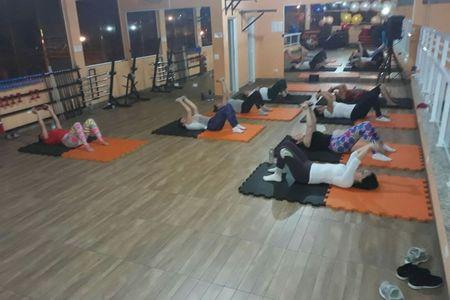 HDS Fitness