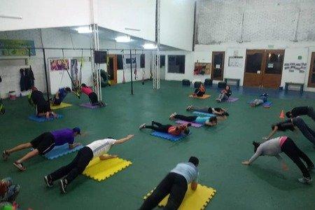 Malargüe Fitness -