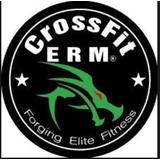 Crossfit Erm - logo