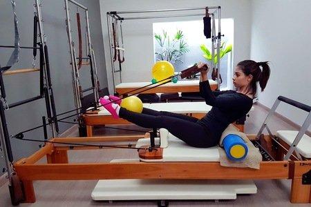 Circuito Pilates - Unidade Paraíso -