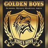 Golden Boys Team - logo