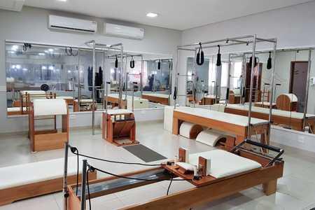 Studio de Pilates Larissa Zanata -