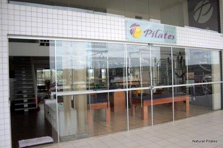 Natural Pilates -