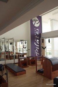 Natural Pilates