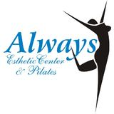 Always Esthetic Center - logo